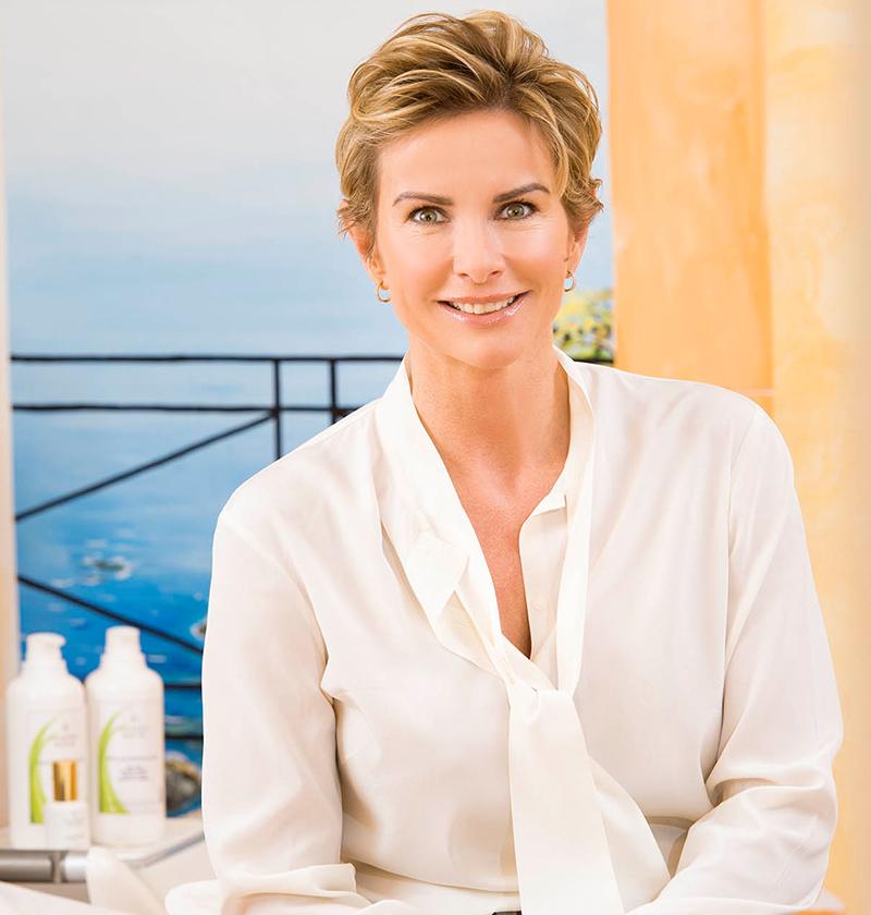 Kerstin Braunsteiner Kosmetik Essen JetPeel